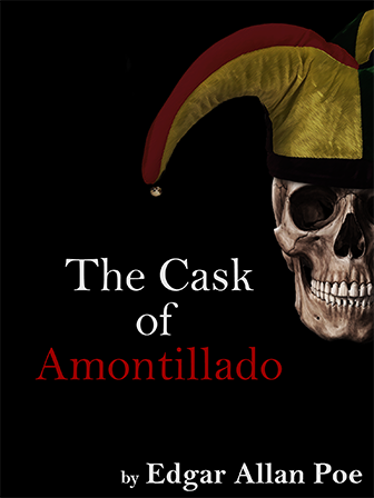 pride and retribution in the cask of amontillado by edgar allan poe Full online text of the cask of amontillado by edgar allan poe other short stories by edgar allan poe also available along with many others by classic and contemporary authors.